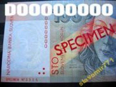 obrázok k predmetu SR ** ANULAT 100SK