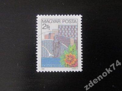 obrázok k predmetu Madarsko 1983 (Mi 36