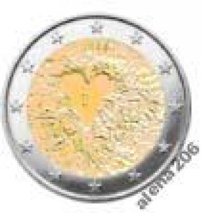 obrázok k predmetu 2 € pamätná minca  F