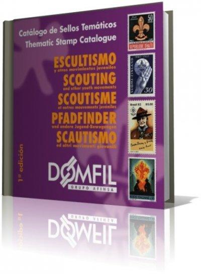 obrázok k predmetu Domfil - Scouting an