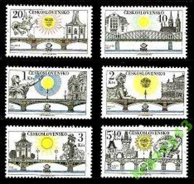 obrázok k predmetu 2316-2321 ** pražské