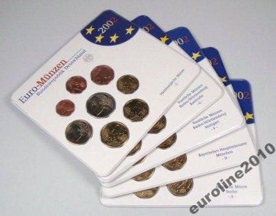 obrázok k predmetu Nemecko 2002  - ofic