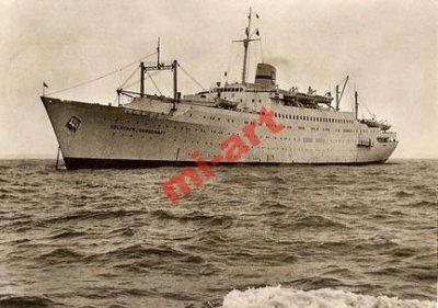 obrázok k predmetu doprava, loď , výlet