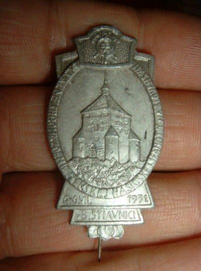 obrázok k predmetu Hasičský odznak - 19