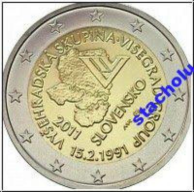 obrázok k predmetu Slovensko - 2.€.  -