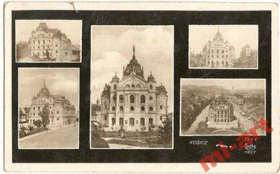 obrázok k predmetu aa / Košice, 5 -zábe