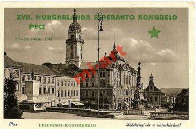 obrázok k predmetu °Maďarsko, Pécs, kon