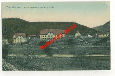 obrázok k predmetu Brezno-Lesnícka škol