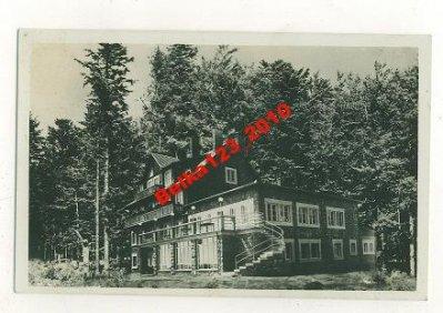 obrázok k predmetu Chata na Skalke-1940