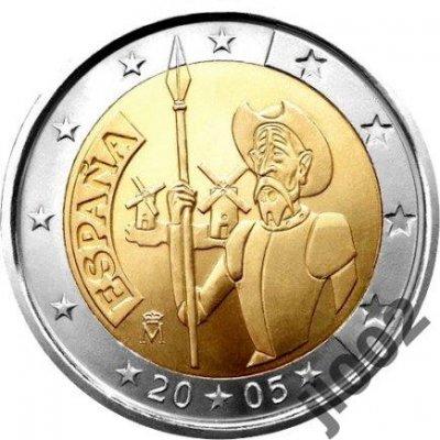 obrázok k predmetu Španielsko 2005 - 2