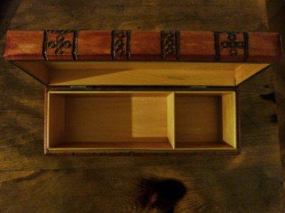 obrázok k predmetu krabička