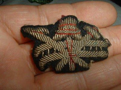 obrázok k predmetu Hasičská nášivka--od