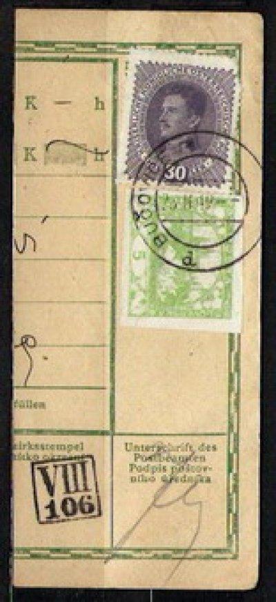 obrázok k predmetu CS spriev. 1919 kom.