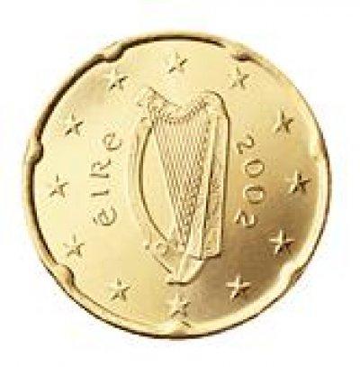 obrázok k predmetu Írsko - 20.cent 2003