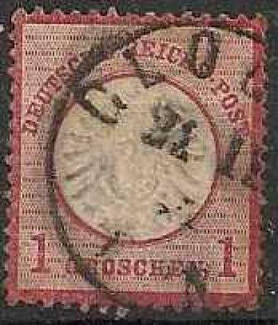 obrázok k predmetu Nemecká ríša 1872 -