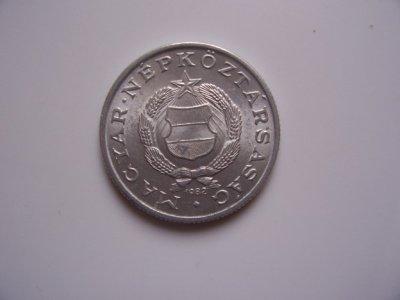 obrázok k predmetu Madarsko 1 Forint 19