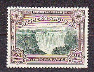 obrázok k predmetu SOUTHERN RHODESIA 19