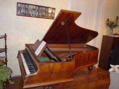 obrázok k predmetu Klavír
