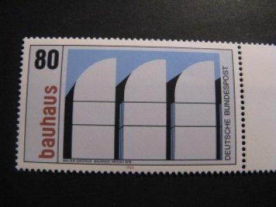 obrázok k predmetu **BRD** 1983