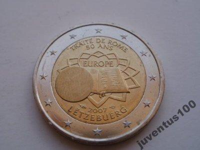 obrázok k predmetu Luxembursko 2007 RZ