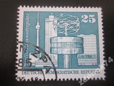 obrázok k predmetu DDR 1973 Mi 1854 raz
