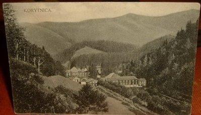obrázok k predmetu Korytnica - 1926