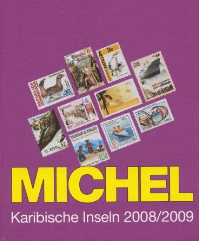 obrázok k predmetu MICHEL - Karibische