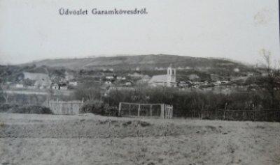 obrázok k predmetu Kamenica nad Hronom