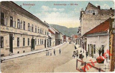 obrázok k predmetu 3 -RU Ružomberok, Mo