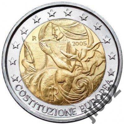 obrázok k predmetu Taliansko 2005 - 2 €