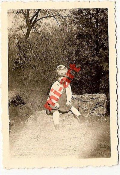 obrázok k predmetu foto - dieťa