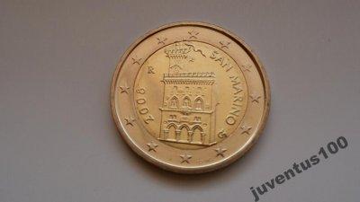 obrázok k predmetu San Marino obehové 2