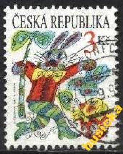 obrázok k predmetu Česko  Pofis 138