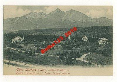obrázok k predmetu Tatranská Lomnica-19