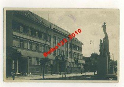 obrázok k predmetu Ružomberok-okresný s