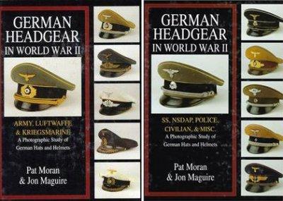 obrázok k predmetu German Headgear in W