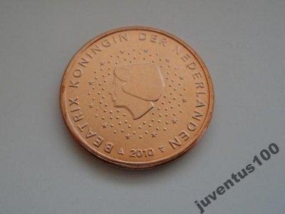 obrázok k predmetu Holandsko 2 cent 201
