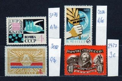 obrázok k predmetu RUSKO - CCCP- SYMBOL