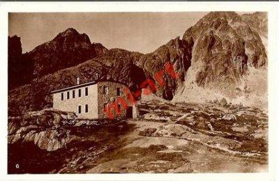 obrázok k predmetu Vysoké Tatry, Téryho