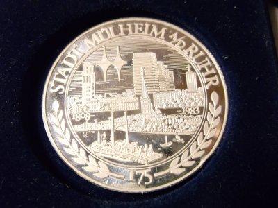 obrázok k predmetu 175 rok Mülheim