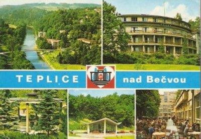 obrázok k predmetu CZ Teplice nad Becvo