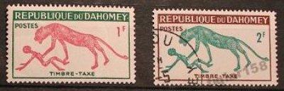 obrázok k predmetu DAHOMEY
