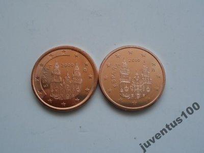 obrázok k predmetu Španielsko 2 x 5 cen