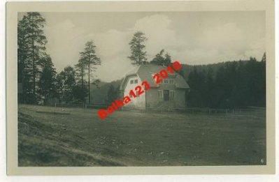 obrázok k predmetu Chata na Kláštorisku