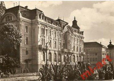 obrázok k predmetu L - Trenčín, hotel T