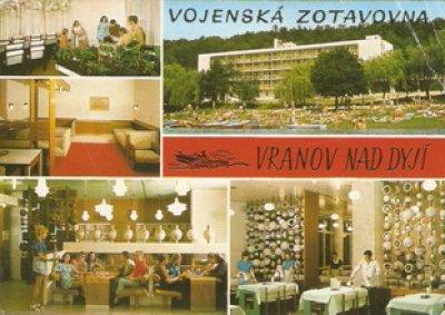 obrázok k predmetu CZ Vranov nad Dyji .