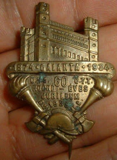 obrázok k predmetu Galanta - Hasičský o