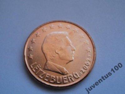 obrázok k predmetu Luxembursko 5 cent 2