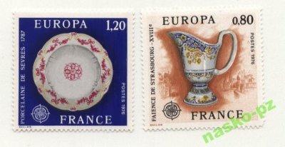 obrázok k predmetu Čisty známky  Europa