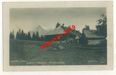obrázok k predmetu Podbánske-Liptov-hor